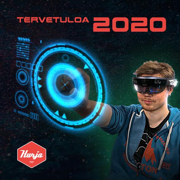 Ohjelmistokehityksen trendit 2020