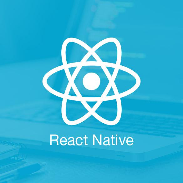 React Native - Tehokkaampaa mobiilikehitystä