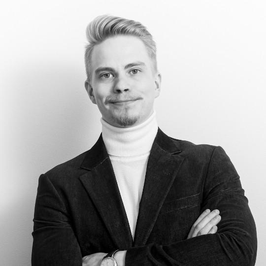 Joonas Pekkanen