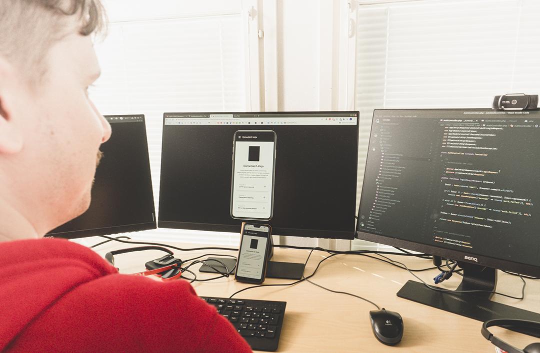 Mitä bugeista ajatellaan ohjelmistotalossa?