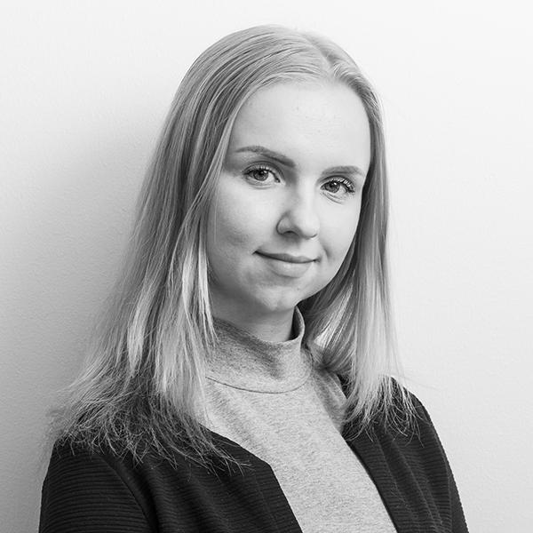 Hannamari Männistö Hurja Solutions.