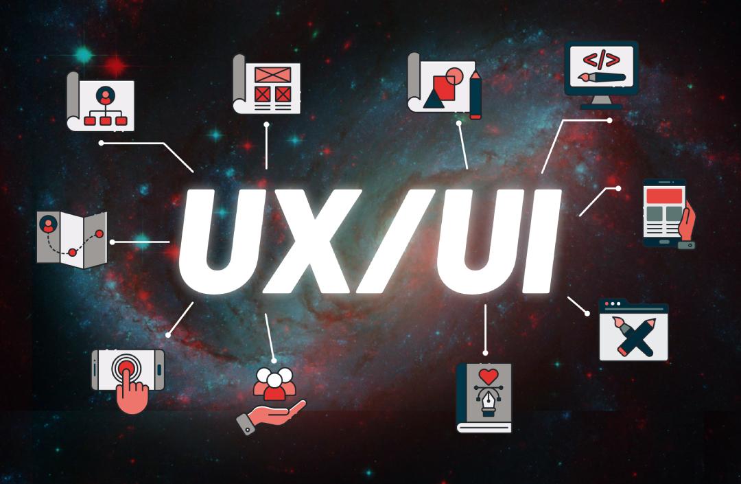 UX- ja UI-suunnittelu – mitä ne ovat ja mikä rooli niillä on verkkosivu- ja ohjelmistoprojektissa?